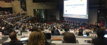Le Centre Régional de la Convention de Stockholm sur les Polluants Organiques Persistants est reconduit pour un troisième mandat pour servir la région de l'Afrique du Nord pour la période 2020 – 2023